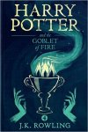 Harry Potter #4 ...and the Goblet of Fire