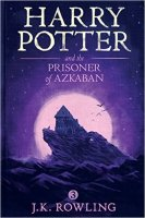 Harry Potter #3 ...and the Prisoner of Azkaban