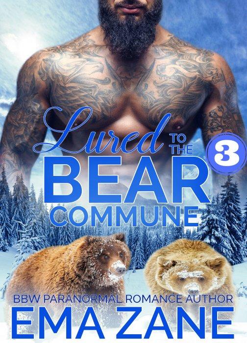 Kodiak Commune #01 - Lured to the Bear Commune - Click Image to Close
