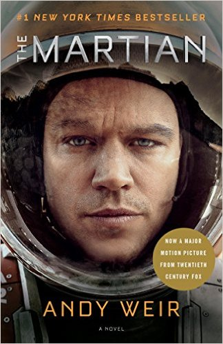 The Martian - Click Image to Close