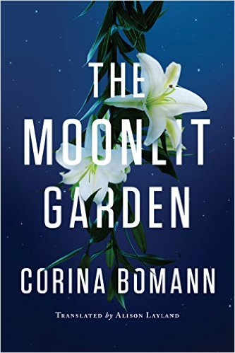 The Moonlit Garden - Click Image to Close